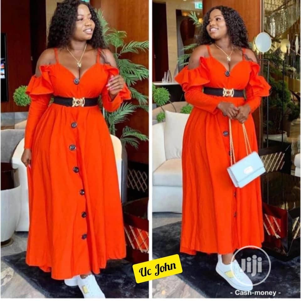Elegant Fashionable Dress   Clothing for sale in Yaba, Lagos State, Nigeria