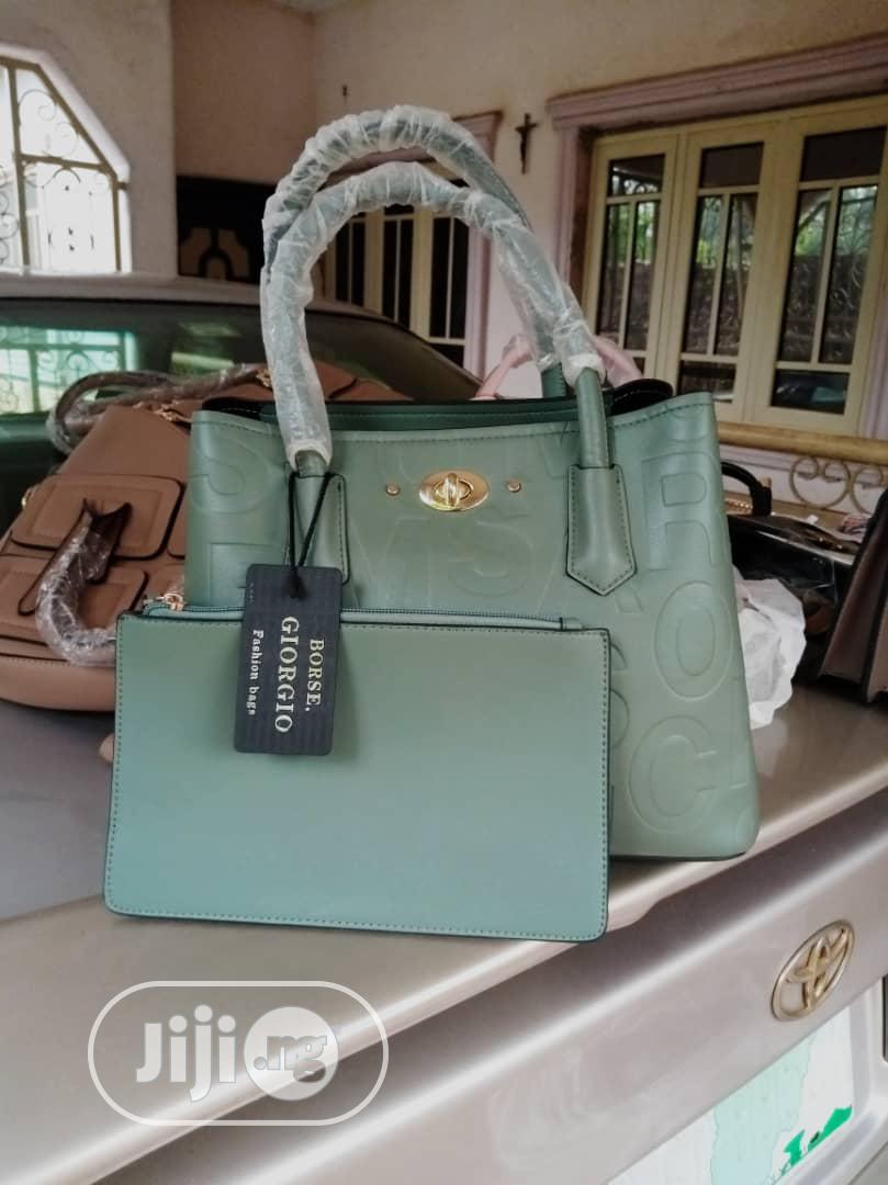 Archive: Borse Georgio Designer Bag