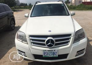 Mercedes-Benz GLK-Class 2010 350 4MATIC White | Cars for sale in Abuja (FCT) State, Central Business Dis
