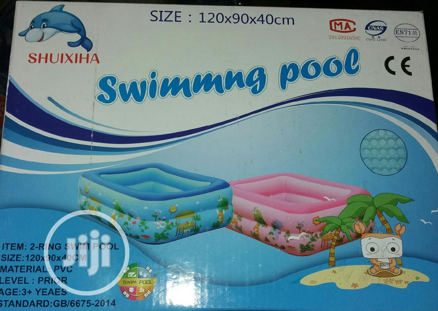 Archive: Swimming Pool