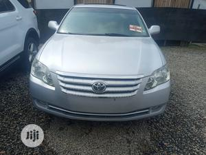 Toyota Avalon Touring 2007 Silver   Cars for sale in Lagos State, Magodo