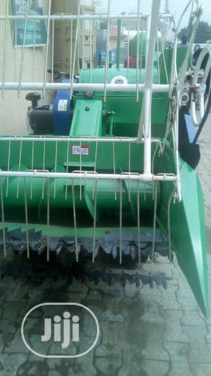 Harvesters Available   Farm Machinery & Equipment for sale in Abuja (FCT) State, Mararaba