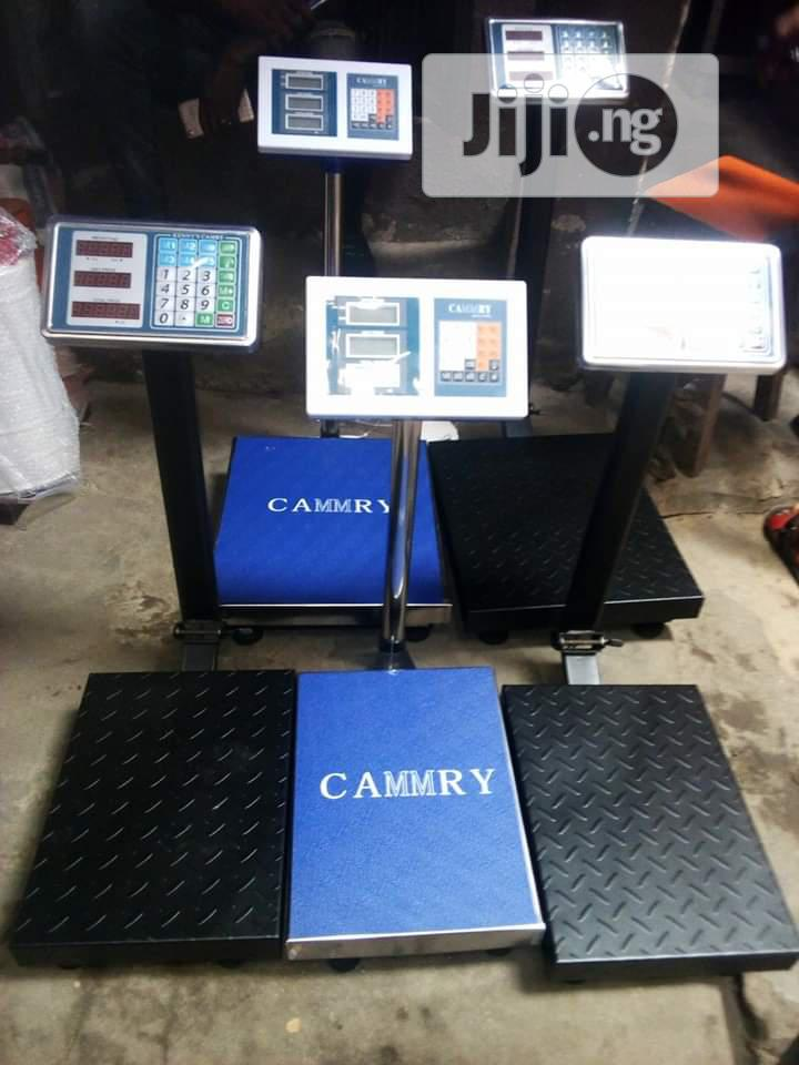 Digital Scale | Store Equipment for sale in Lagos Island (Eko), Lagos State, Nigeria