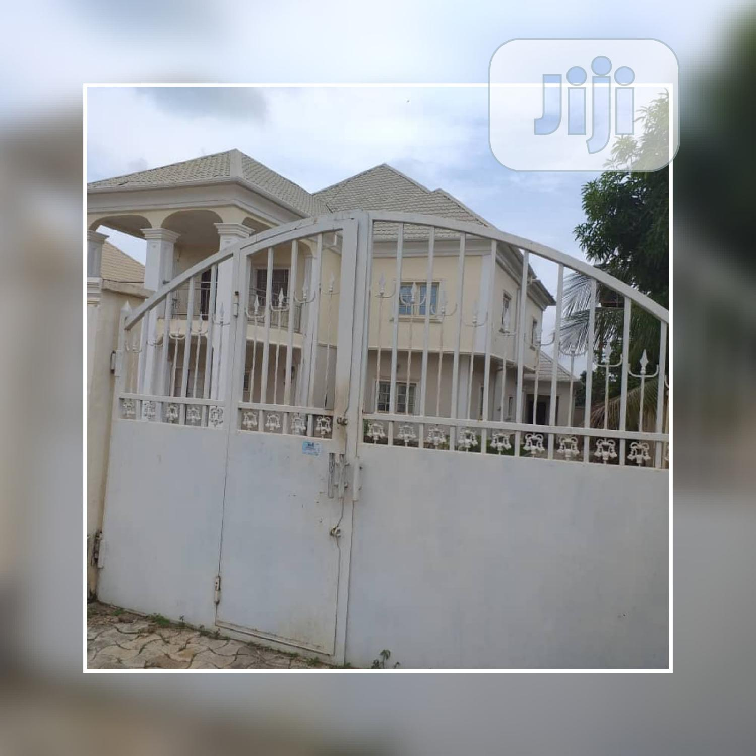 4 Bedroom Fully Detached Duplex   Houses & Apartments For Sale for sale in Gwarinpa, Abuja (FCT) State, Nigeria
