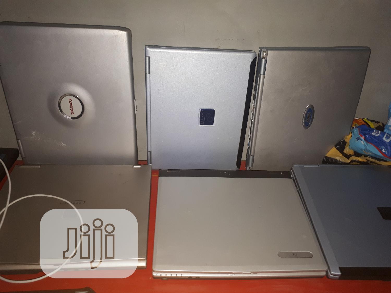 Archive: Laptop Samsung R700 2GB Intel HDD 160GB