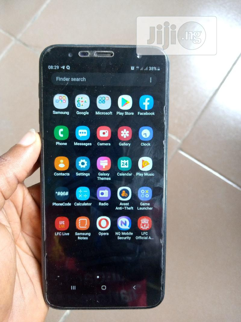 Samsung Galaxy J6 Plus 32 GB Blue | Mobile Phones for sale in Apapa, Lagos State, Nigeria