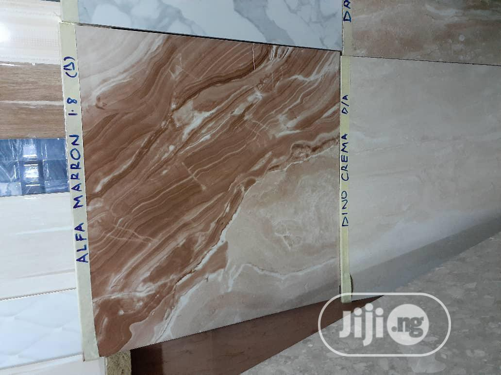 Quality Spanish Floor Tiles For Ur Perfect Home Use