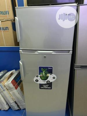 Midea Double Door Refrigerator- 273 | Kitchen Appliances for sale in Abuja (FCT) State, Apo District