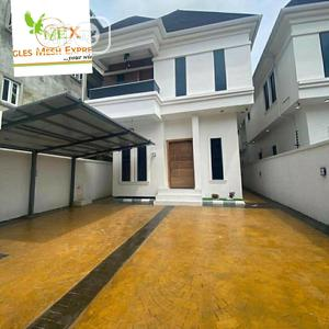 5 Bedroom Newly Built Detached Duplex | Houses & Apartments For Sale for sale in Lagos State, Lekki