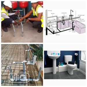 Plumber Service   Building & Trades Services for sale in Lagos State, Ikeja