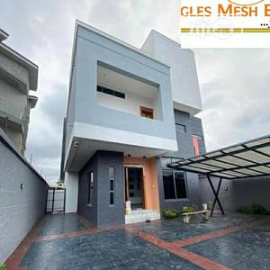 5 Bedroom Detached Duplex Located In Lekki | Houses & Apartments For Sale for sale in Lagos State, Lekki