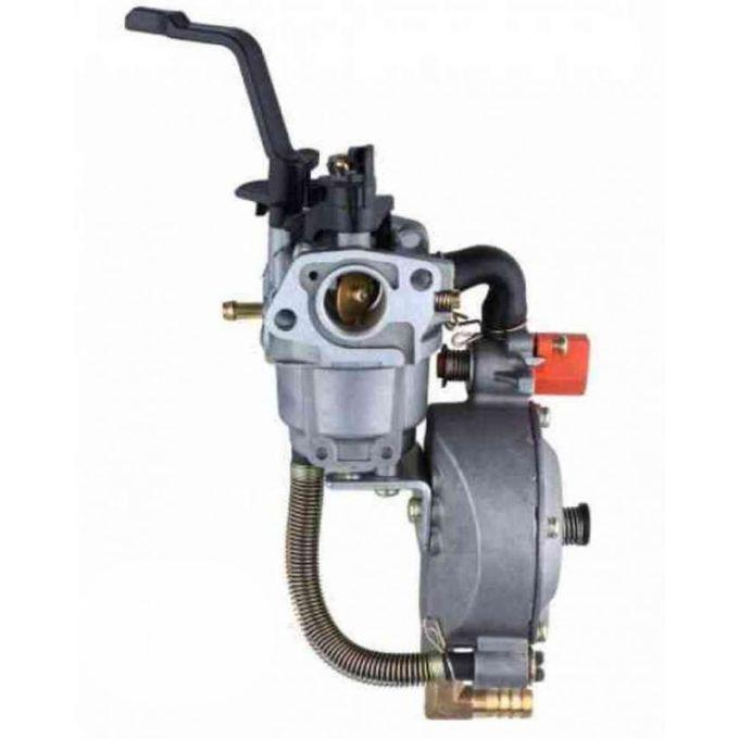 Gas Carburator