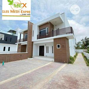 Contemporary 4bedroom Semi Detached Duplex | Houses & Apartments For Sale for sale in Lagos State, Lekki