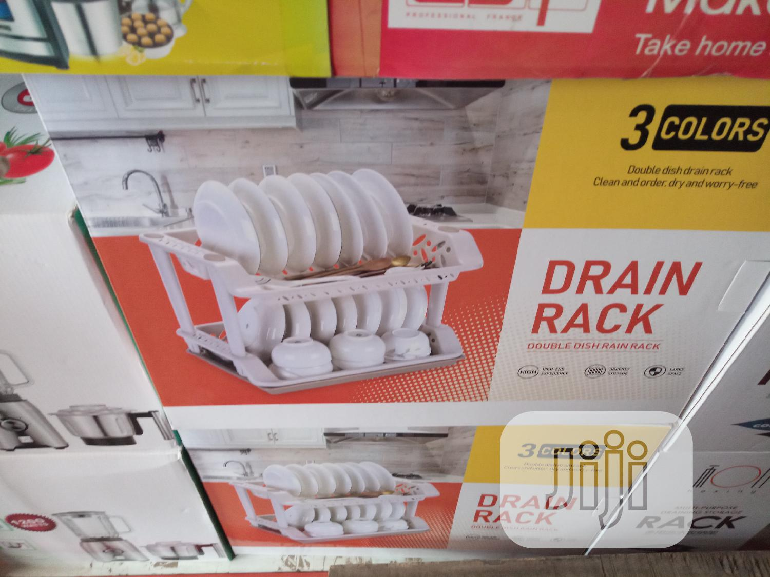 Plates Racks | Kitchen & Dining for sale in Ojo, Lagos State, Nigeria