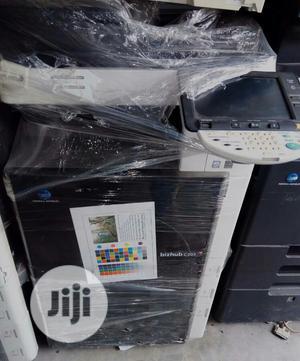 Konica Minolta Direct Image Printer C203 | Printers & Scanners for sale in Lagos State, Ikeja