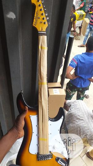 Washburn Professional Lead Guitar | Musical Instruments & Gear for sale in Lagos State, Ikeja