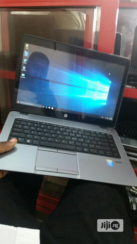 Archive: Laptop HP EliteBook 840 G1 8GB Intel Core i5 SSD 256GB