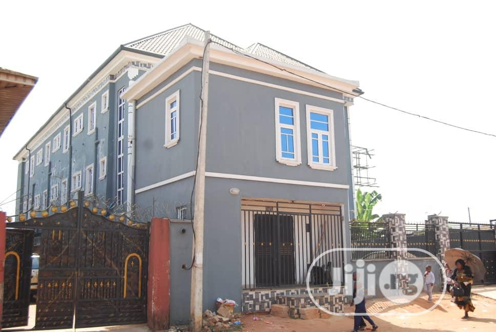 Hostel /Guest House With 27 Rooms In Benin City