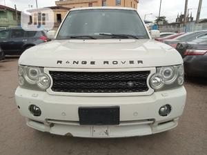 Land Rover Range Rover Sport 2006 White | Cars for sale in Lagos State, Ikeja