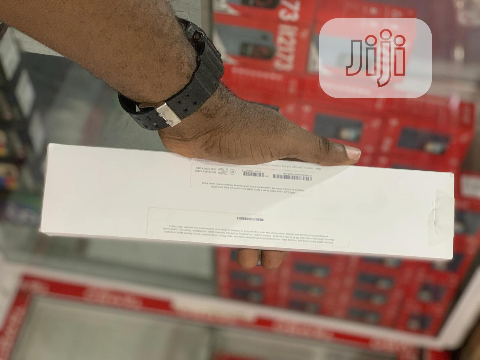 Apple Iwatch Series 3 42mm | Smart Watches & Trackers for sale in Ajah, Lagos State, Nigeria