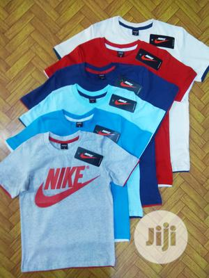 A Quality Nike T. Shirt   Children's Clothing for sale in Abuja (FCT) State, Jabi