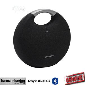 Onyx Studio 5 Wireless Bluetooth Speaker With Deep Bass | Audio & Music Equipment for sale in Lagos State, Ikeja