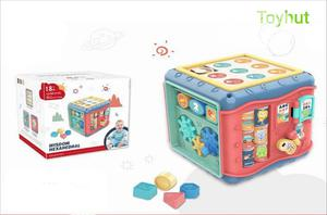 Six Sided Activity Cube | Toys for sale in Lagos State, Amuwo-Odofin
