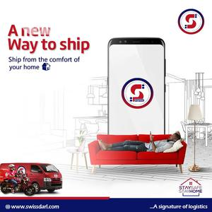 E-Commerce   Logistics Services for sale in Lagos State, Surulere
