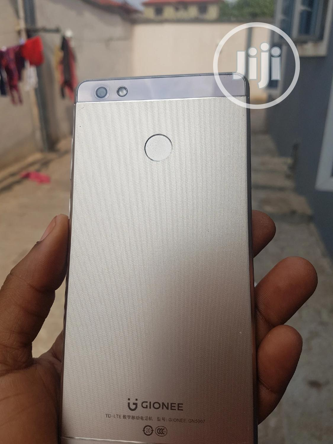 Gionee M7 Power 64 GB Gold | Mobile Phones for sale in Ikeja, Lagos State, Nigeria