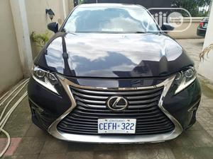 Lexus ES 2016 350 FWD Blue   Cars for sale in Lagos State, Ikeja