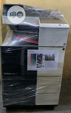 Konica Minolta Direct Image Printer C284 | Printers & Scanners for sale in Lagos State, Ikeja