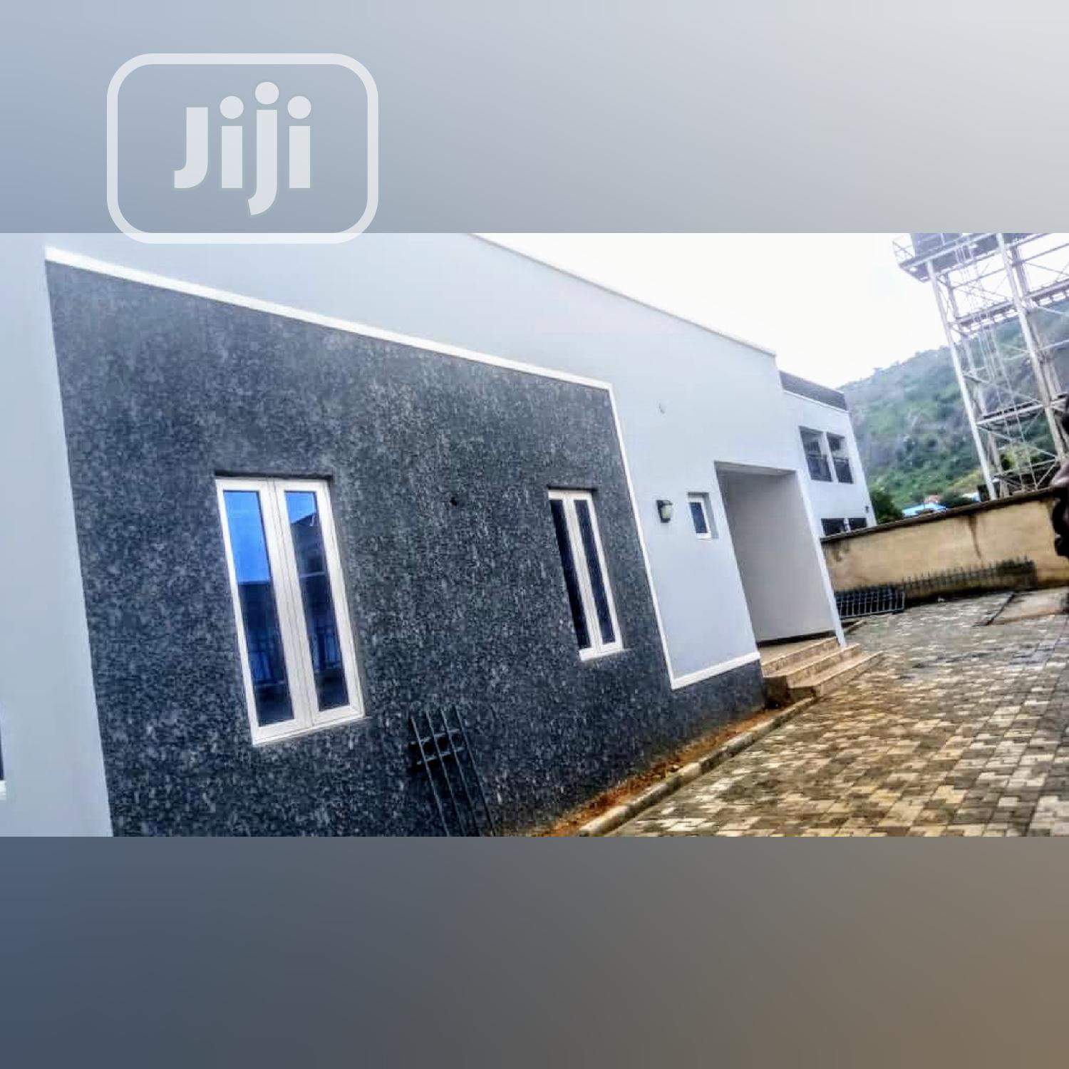 3 Bedroom Bungalow Available at Arab Rd | Houses & Apartments For Sale for sale in Kubwa, Abuja (FCT) State, Nigeria