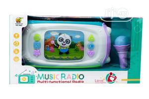 Multifunctional Music Radio   Toys for sale in Lagos State, Amuwo-Odofin