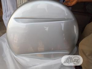 Rav 4 Tire Cover | Vehicle Parts & Accessories for sale in Anambra State, Nnewi