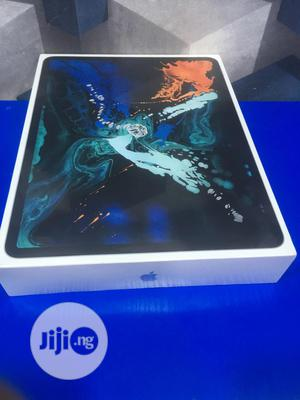 New Apple iPad Pro 12.9 256 GB Gray   Tablets for sale in Lagos State, Ikeja
