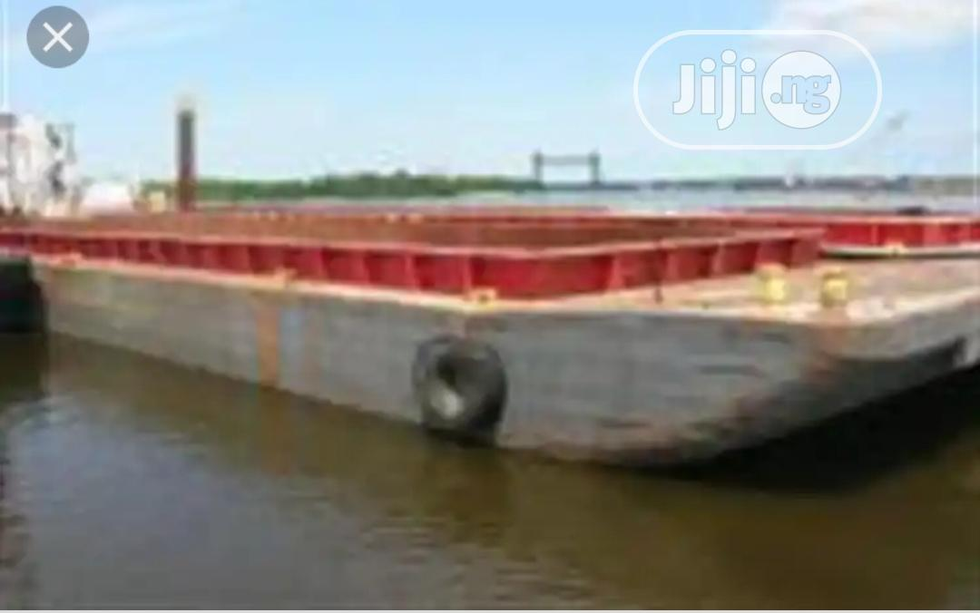Jackup Barge Class 105 and 320 IS for Hire | Building & Trades Services for sale in Warri, Delta State, Nigeria