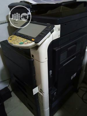 Konica Minolta Direct Image Printer C552 | Printers & Scanners for sale in Lagos State, Ikeja