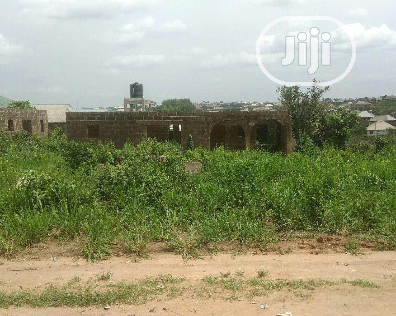 Uncompleted Building For Sale | Houses & Apartments For Sale for sale in Ifo, Ogun State, Nigeria