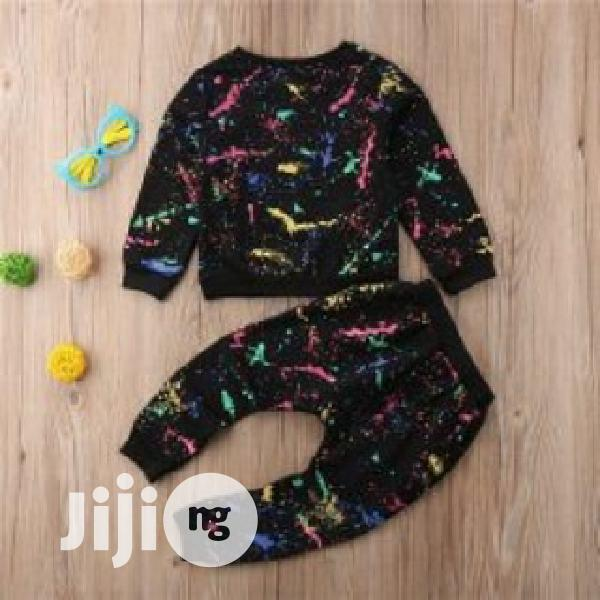 Unisex Joggers   Children's Clothing for sale in Onitsha, Anambra State, Nigeria