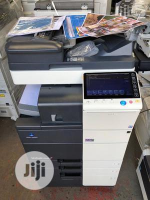 Konica Minolta Direct Image Printer C454 | Printers & Scanners for sale in Lagos State, Ikeja