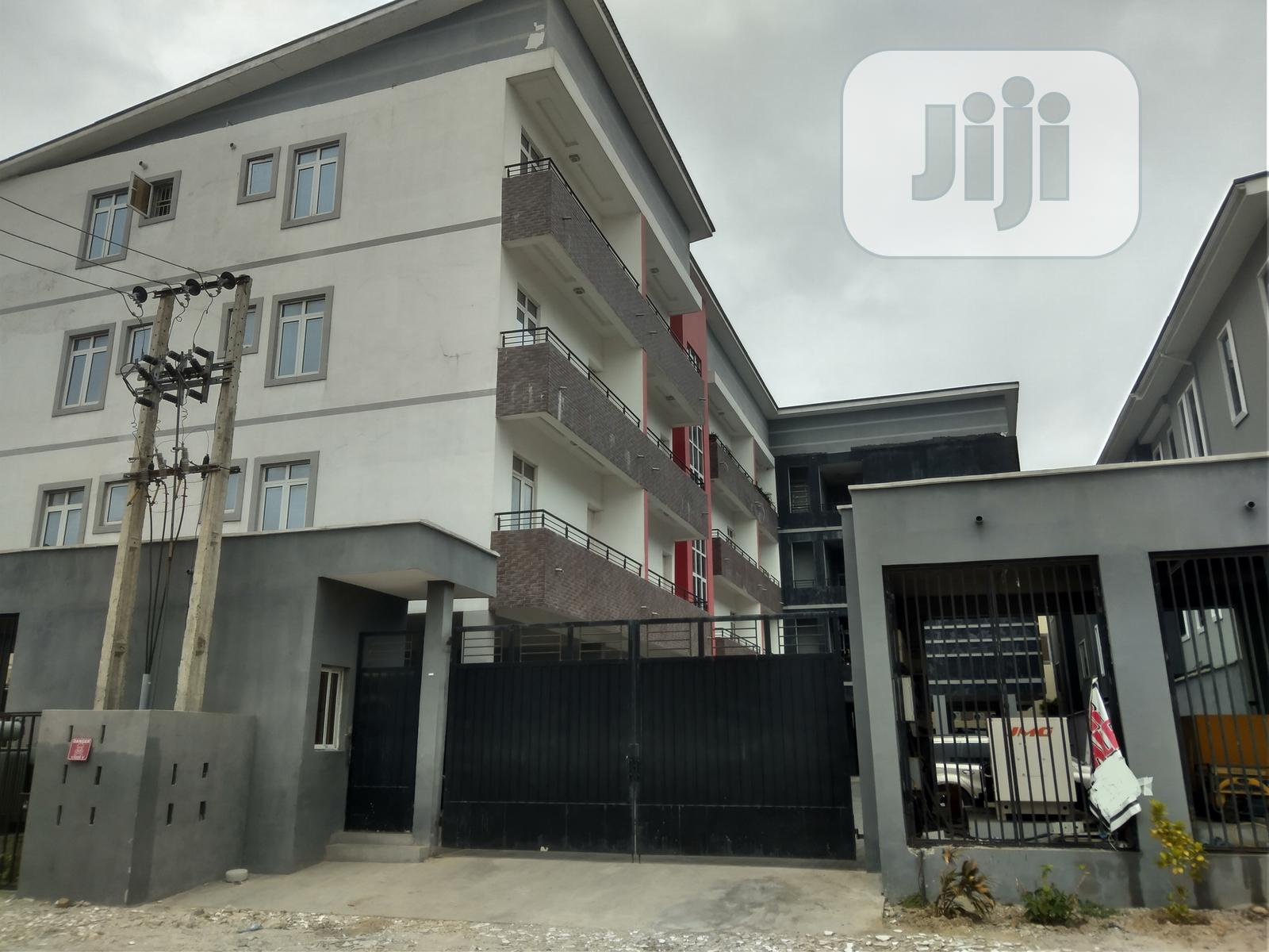 Massive New Block Of 3 Bedroom With Bq For Sale