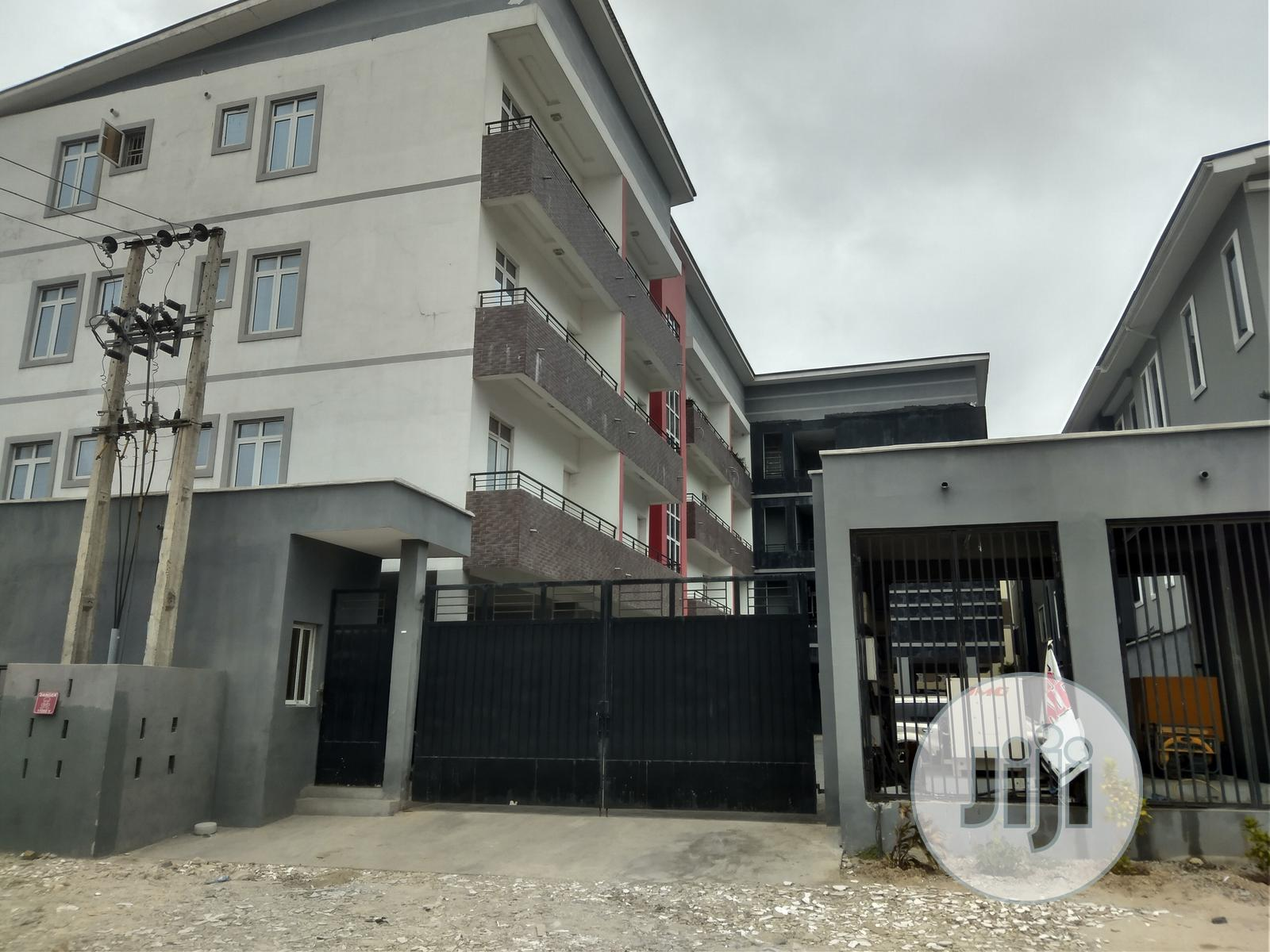 Massive New Block Of 3 Bedroom With Bq For Sale | Houses & Apartments For Sale for sale in Victoria Island, Lagos State, Nigeria