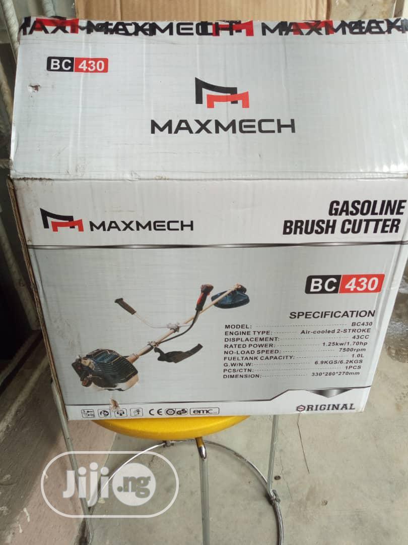 New High Quality Garden Brush Cutter