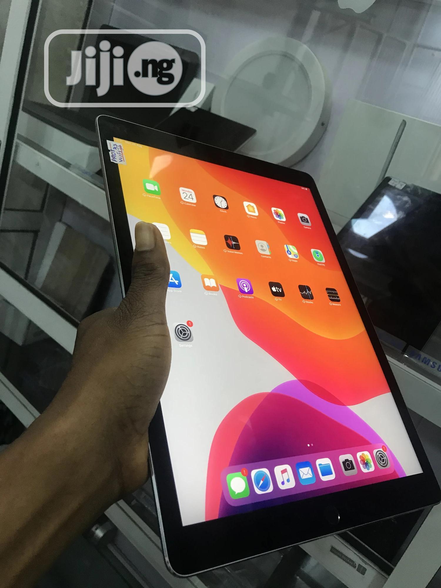 Apple iPad Pro 12.9 32 GB Gray