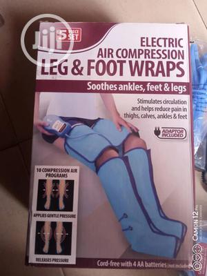 Leg And Foot Massager Therapist   Massagers for sale in Lagos State, Ikeja