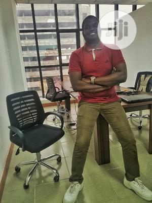 Full Stack Web Developer | Computing & IT CVs for sale in Abuja (FCT) State, Central Business Dis
