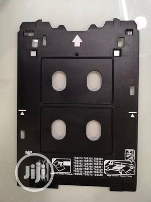 Ts 704 CANON ID Card Printer Tray Replace Of 7240 CANON | Accessories & Supplies for Electronics for sale in Lagos State, Lagos Island (Eko)