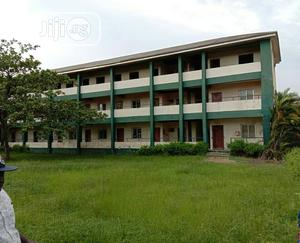 School of 36 Classrooms Built on 2,100 Sqms of Land at Isolo   Commercial Property For Sale for sale in Lagos State, Isolo