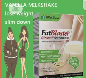 Fat Blaster Weight Loss Diet Shake | Meals & Drinks for sale in Lagos State, Ifako-Ijaiye