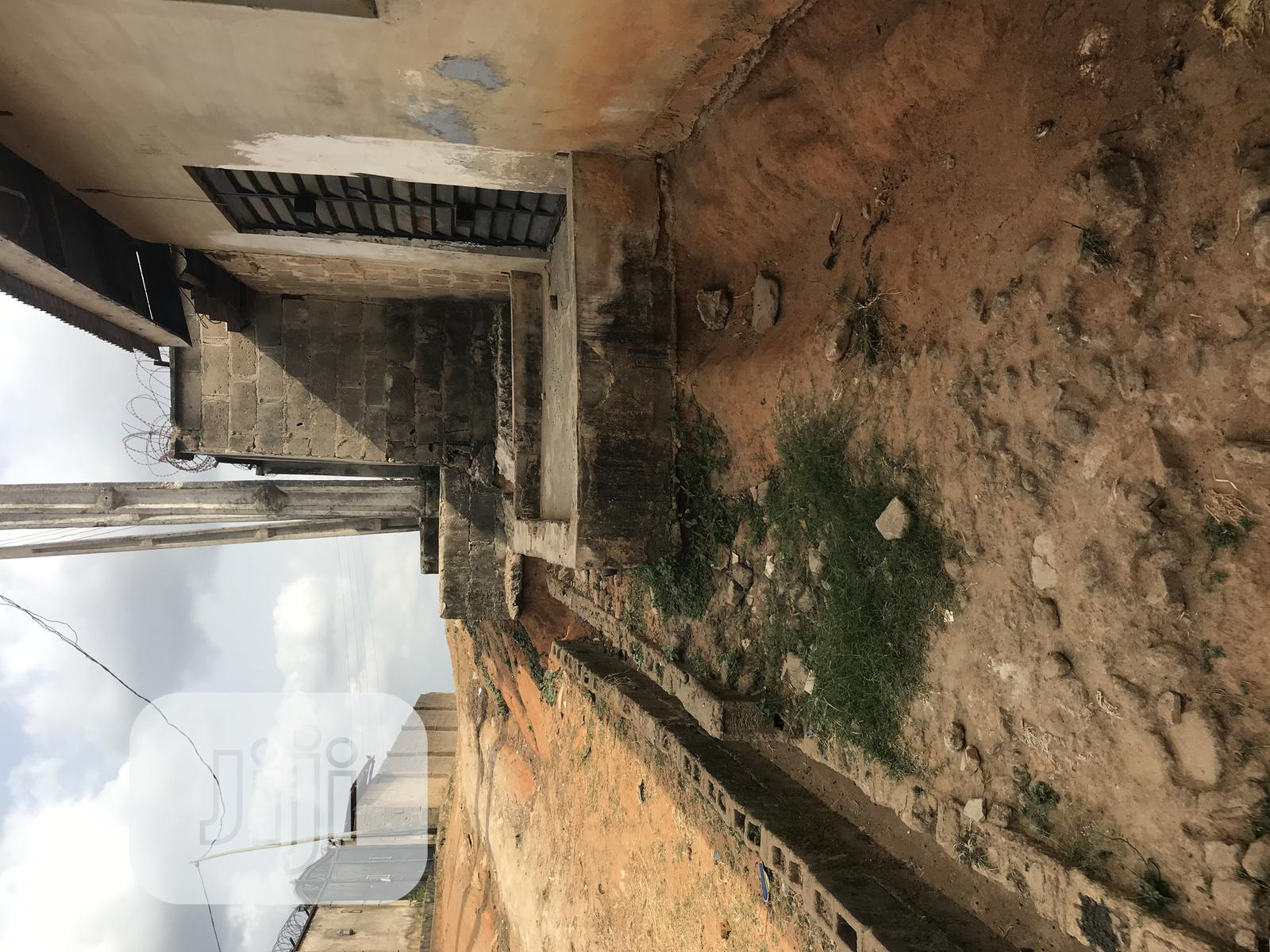 2 Bedroom Flat In Lambe | Houses & Apartments For Sale for sale in Ifo, Ogun State, Nigeria